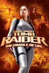 Lara Croft: Tomb Raider: The Cradle of Life