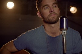 In Case You Didn't Know Brett Young Country Music Video 2017 New Songs Albums Artists Singles Videos Musicians Remixes Image