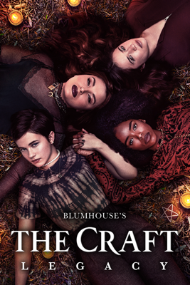 The Craft: Legacy Movie Synopsis, Reviews