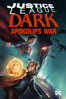 Matt Peters & Christina Sotta - Justice League Dark: Apokolips War  artwork