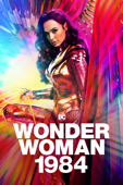 Wonder Woman 1984 - Patty Jenkins