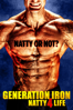 Vlad Yudin - Generation Iron: Natty 4 Life  artwork
