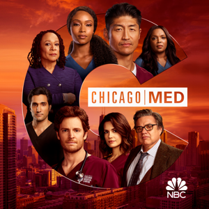 Chicago Med, Season 6 Watch, Download