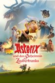 Asterix und das Geheimnis des Zaubertranks - Alexandre Astier