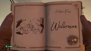 Wellerman (Sea Shanty / Lyric Video)