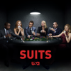 Suits - Stalking Horse Art