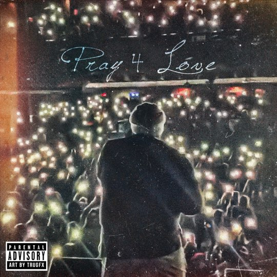 Rod Wave – Pray 4 Love (Deluxe) (2020) Music Album Download