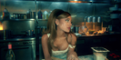 video positions - Ariana Grande