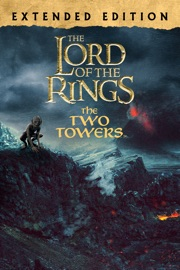 The Lord Of The Rings The Two Towers Extended Edition