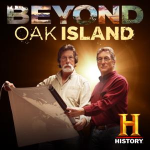 Beyond Oak Island, Season 1