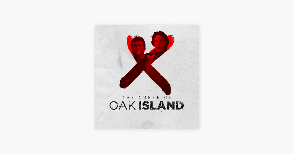 ‎The Curse of Oak Island, Season 5