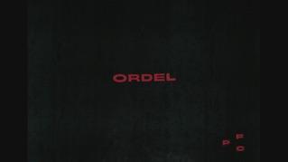 Ordel (feat. Kyson & Beau Diako)