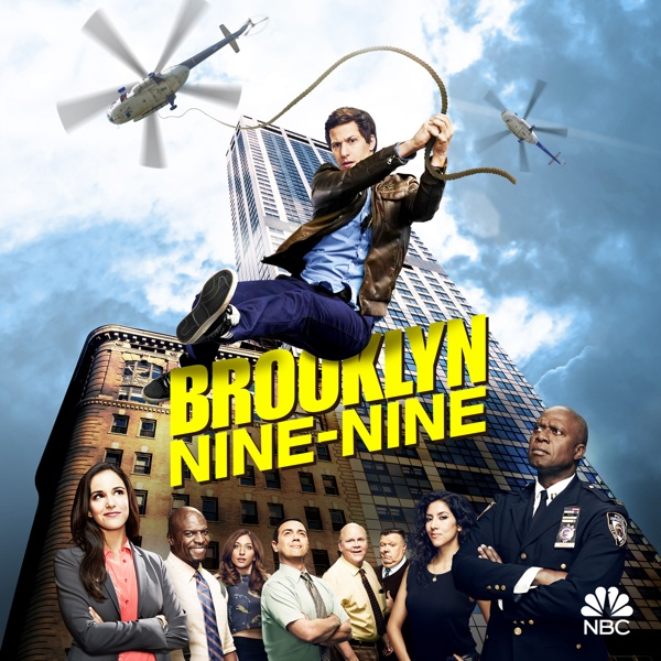 Watch Brooklyn 99 Season 6