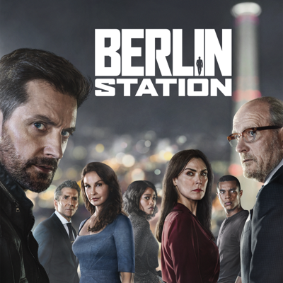 Berlin Station, Season 1-3 HD Download