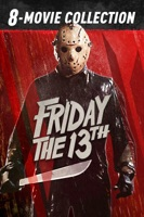 Friday the 13th - 8 Movie Collection (iTunes)