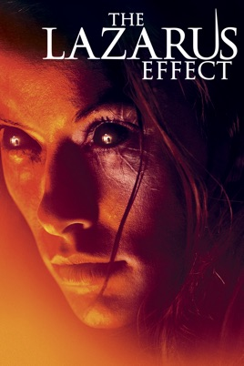 The Lazarus Effect on iTunes