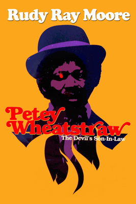 Petey Wheatstraw: The Devil's Son-In-Law - Cliff Roquemore