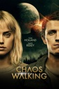Affiche du film Chaos Walking