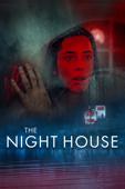 The Night House - David Bruckner Cover Art