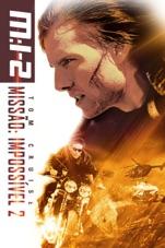 Capa do filme Missão: Impossível 2 (Legendado)