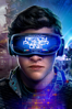 Steven Spielberg - Ready Player One  artwork