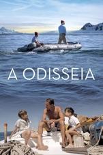 Capa do filme A Odisseia