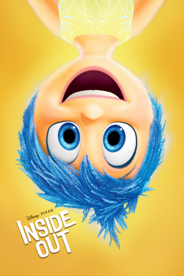 Inside Out (2015) - Pete Docter