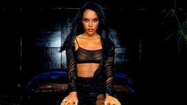 We Need A Resolution (feat. Timbaland) Aaliyah R&B/Soul Music Video 2021 New Songs Albums Artists Singles Videos Musicians Remixes Image