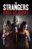 Johannes Roberts - The Strangers: Prey at Night  artwork