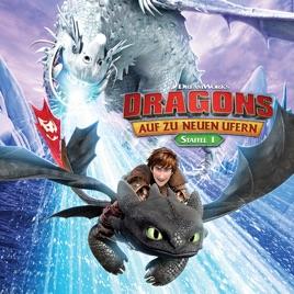 Dragons Auf Zu Neuen Ufern Folgen