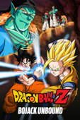 Dragon Ball Z: Bojack Unbound (Subtitled) (Original Version)