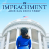 American Crime Story - The President Kissed Me  artwork