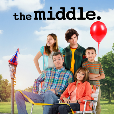 The Middle: The Complete Series HD Download