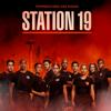 Station 19 - Too Darn Hot  artwork