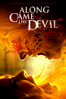 Jason DeVan - Along Came the Devil  artwork
