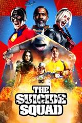 The Suicide Squad (2021)