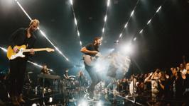I Believe (Live) - Bethel Music, Jonathan David Helser & Melissa Helser Cover Art