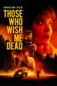 Those Who Wish Me Dead - Taylor Sheridan