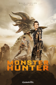 Monster Hunter - Paul W.S. Anderson
