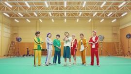 Butter (Cooler Remix) BTS K-Pop Music Video 2021 New Songs Albums Artists Singles Videos Musicians Remixes Image