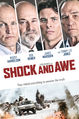 Shock and Awe HD Download