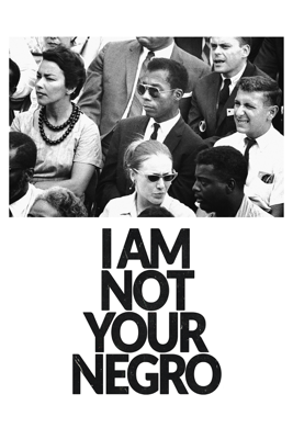 Raoul Peck - I Am Not Your Negro bild