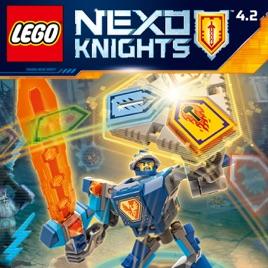 Lego Nexo Knights Staffel 42