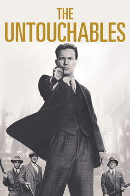 The Untouchables HD Download