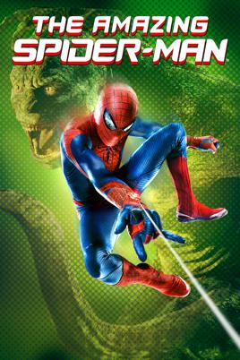The Amazing Spider Man On Itunes