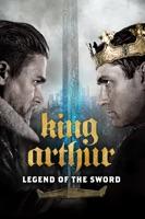 Rey Arturo: la leyenda de Excálibur/La leyenda de Tarzán. Colección 2 películas