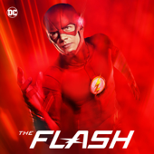 The Flash, Saison 3 (VF) - DC COMICS