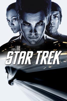 Star Trek - J.J. Abrams