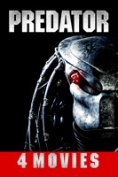 Predator 4-Movie Collection (iTunes)