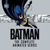 Batman: The Animated Series - Batman: The Complete Animated Series  artwork
